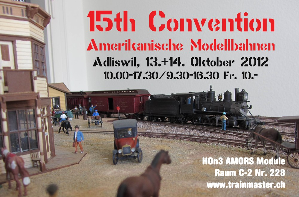 15th Convention